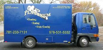 Platinum Plumbing Heating Repair Amp Installation Drain